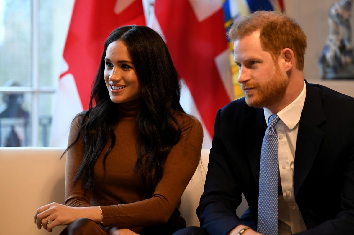 It would be great to see you, even in court, says father of UK duchess Meghan