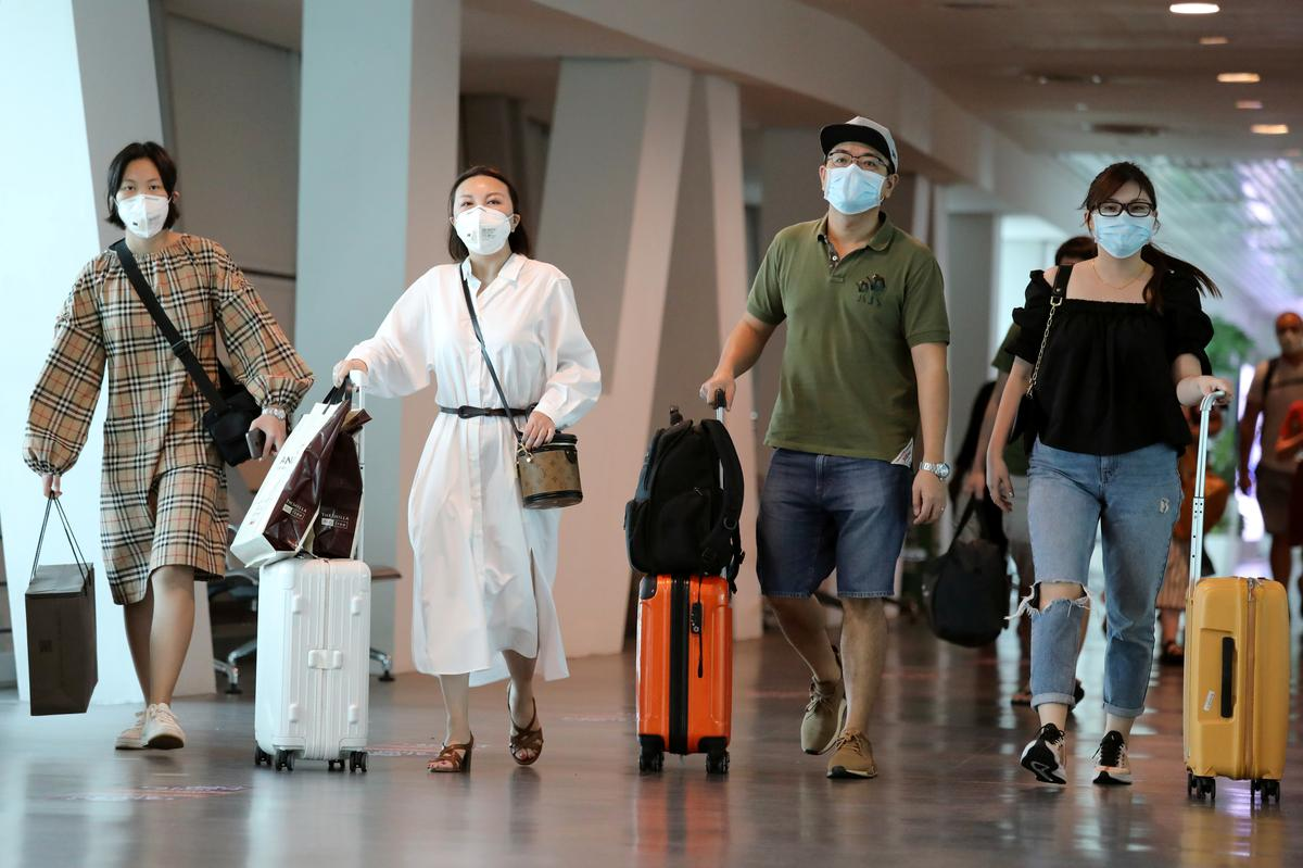 Malaysia puts temporary ban on visitors from Wuhan, Hubei