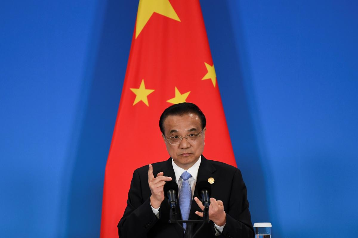 China will ensure ample supplies to Wuhan's markets, ensure price stability, Premier Li says