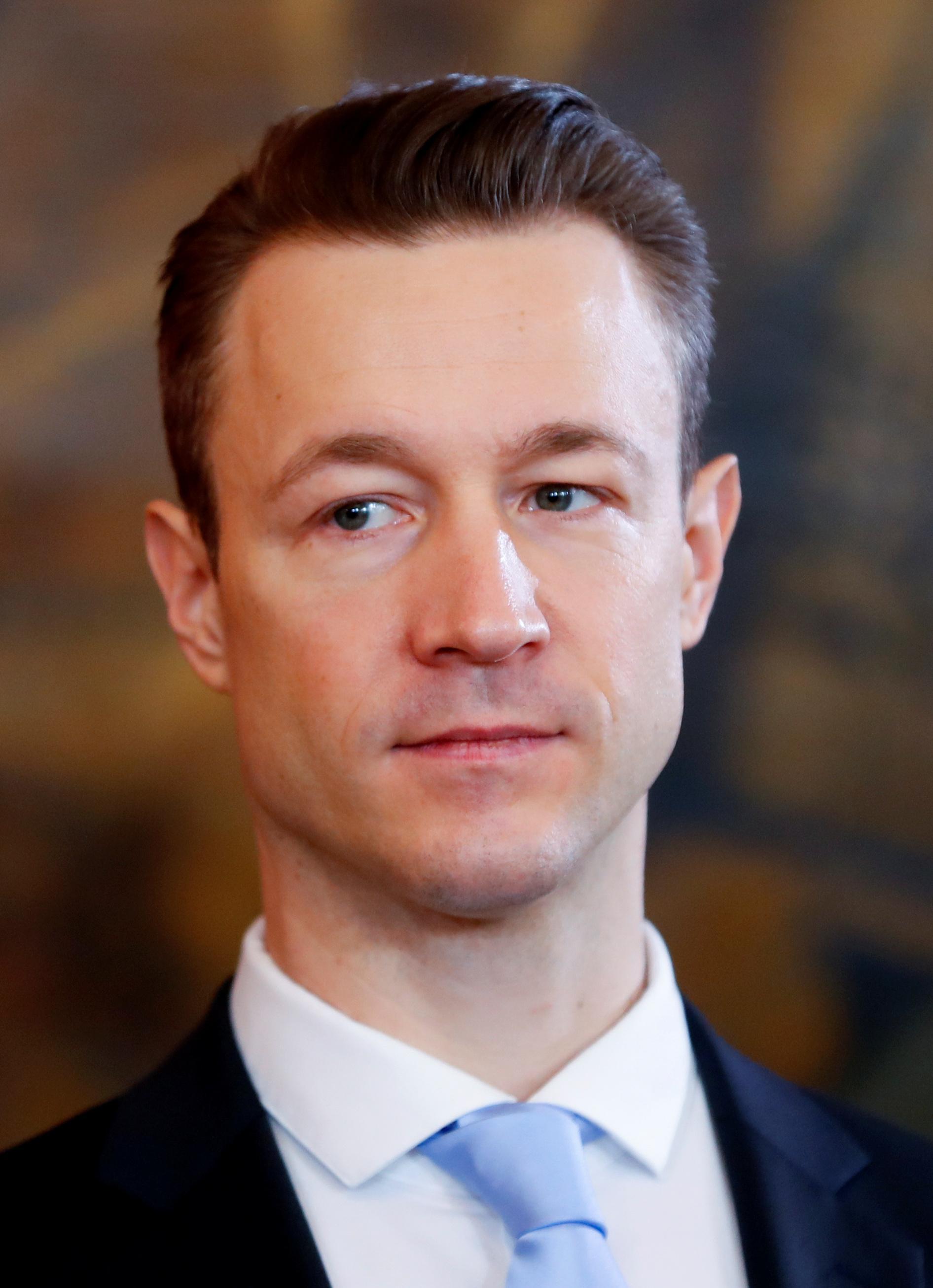 Austria opposes loosening EU budget rules, finance minister tells...