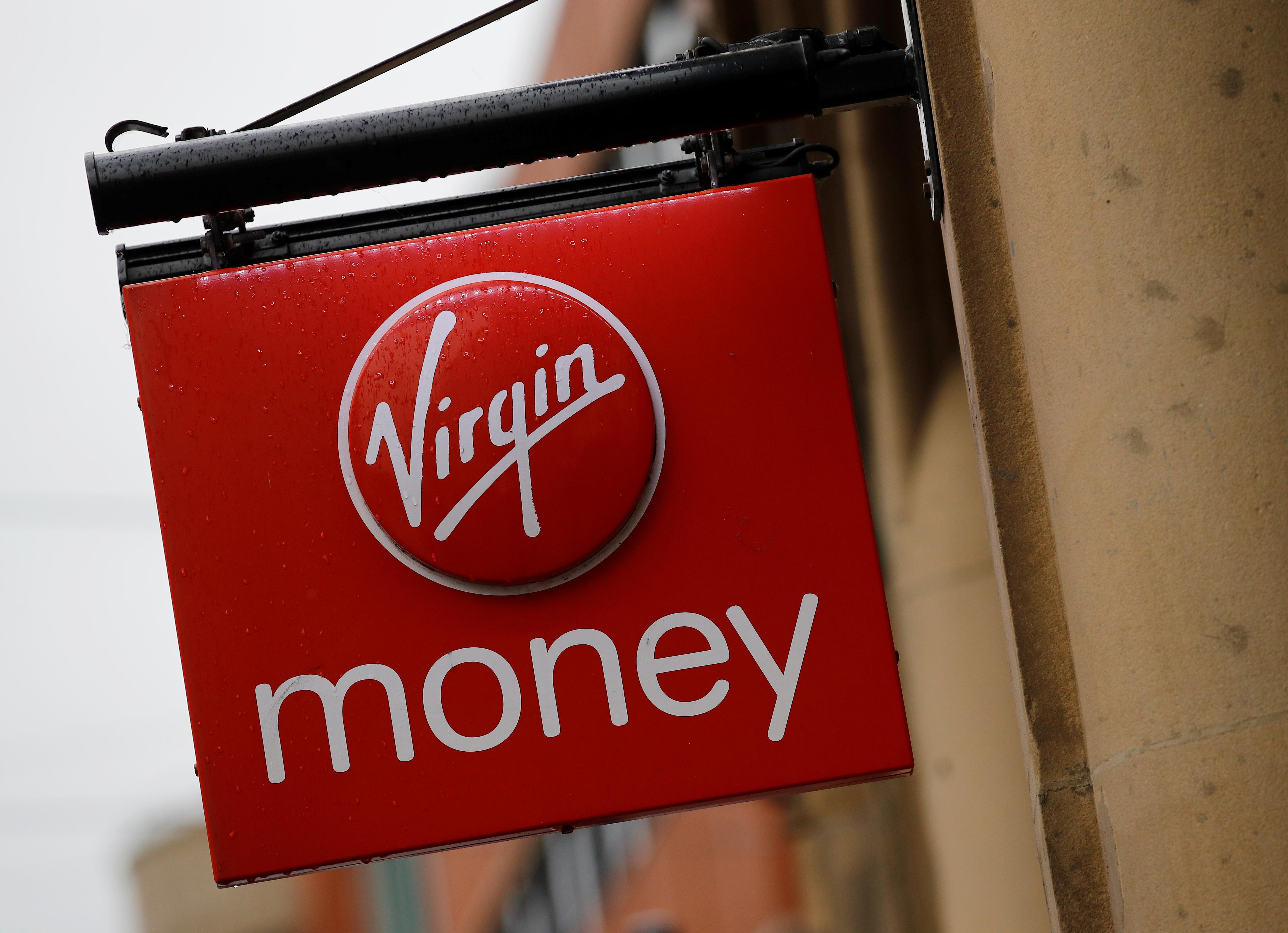 Virgin Money loan book grows, but still warns of Brexit uncertainty