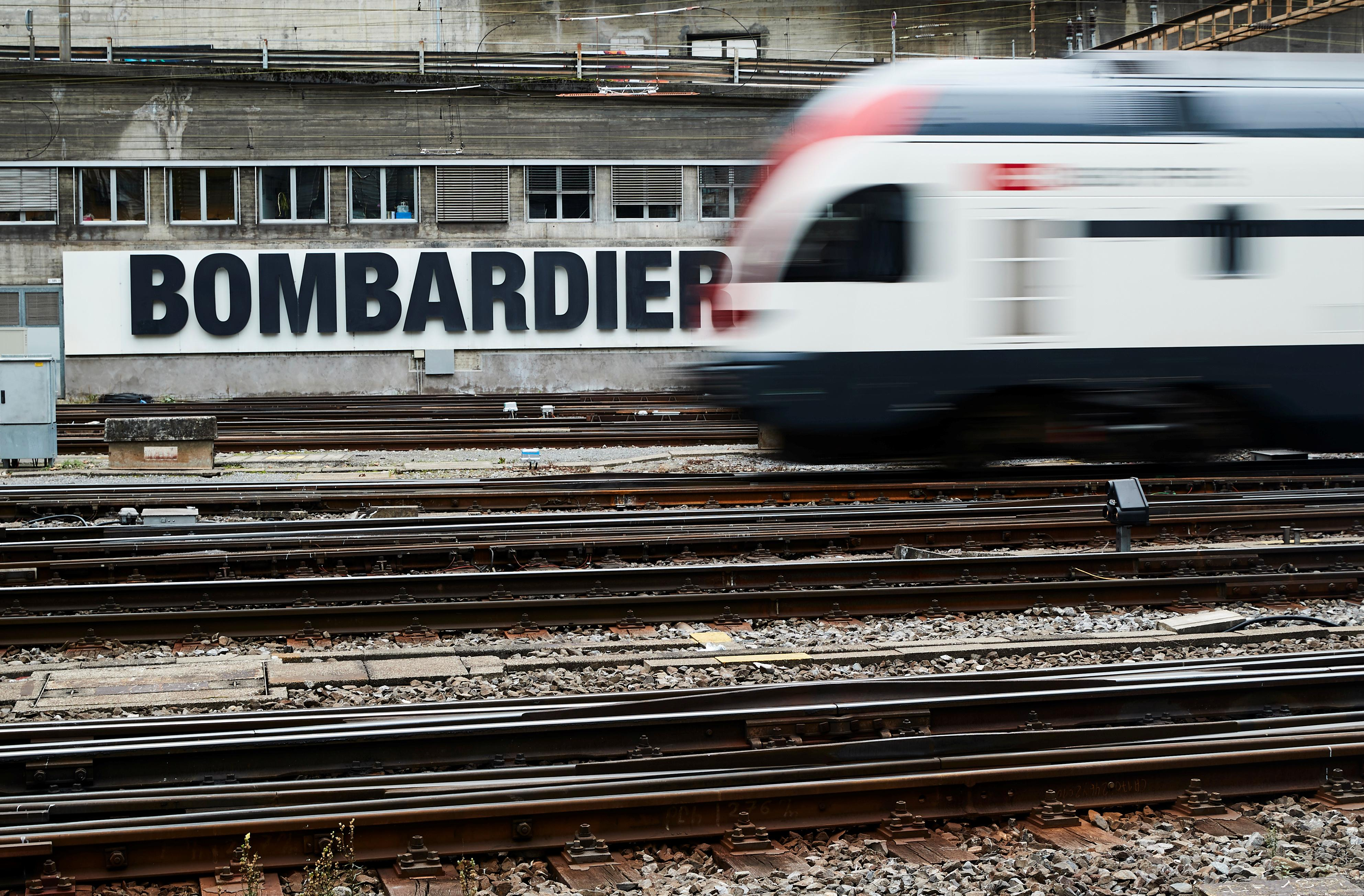 Deutsche Bahn refuses to buy 25 new trains from Bombardier -...