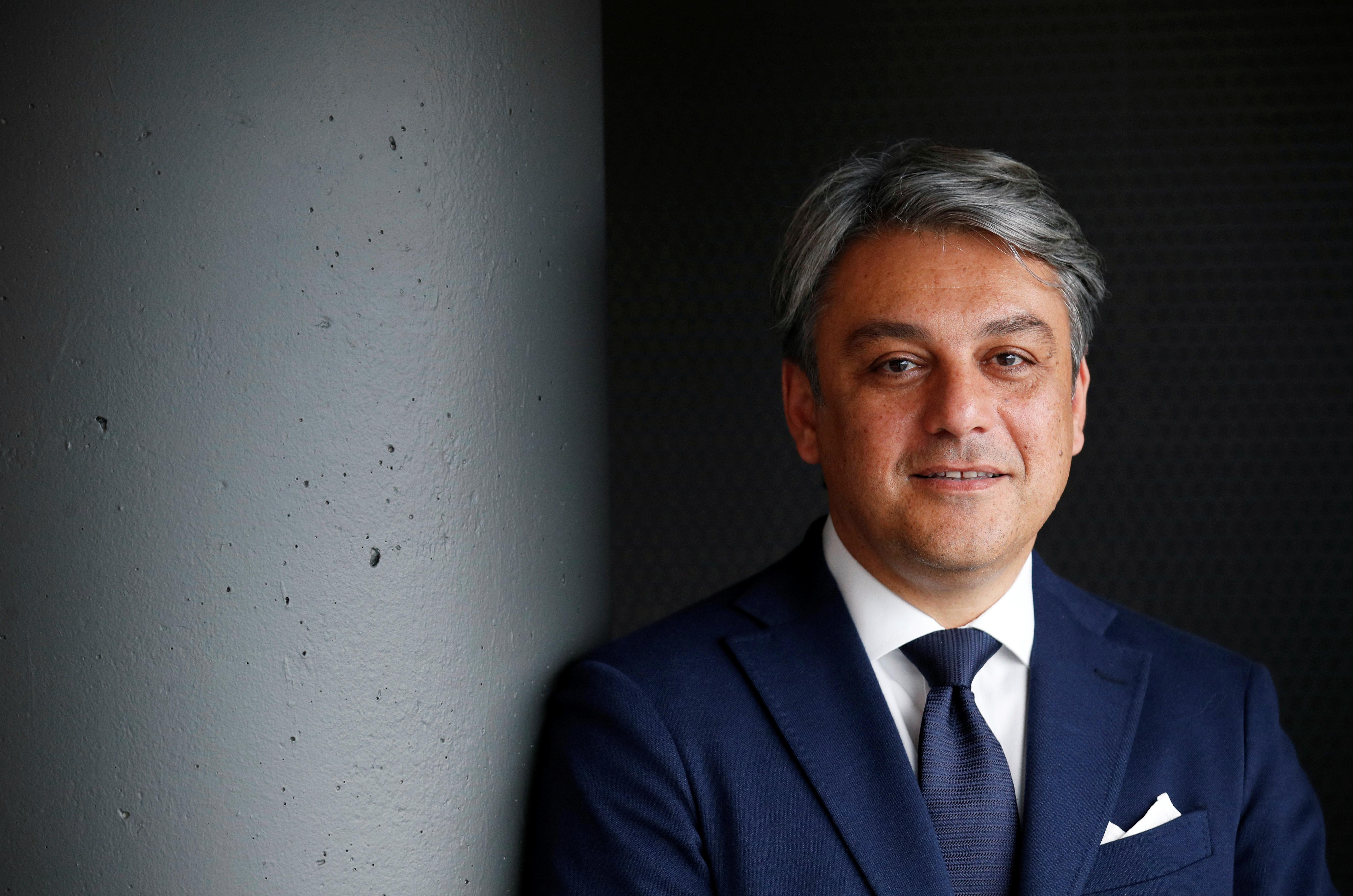 Renault's board calls meeting to discuss De Meo's CEO appointment:...