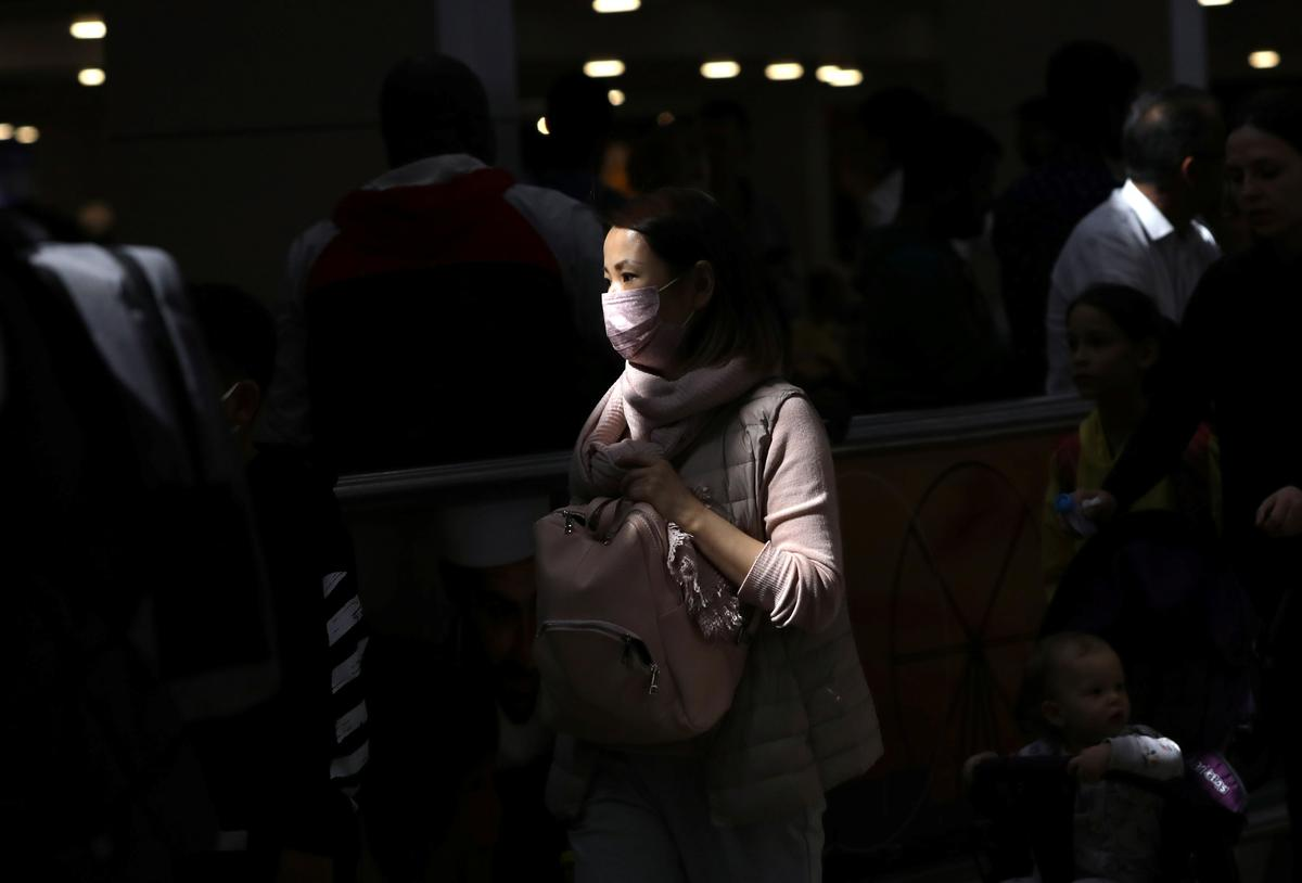 Four Chinese citizens with coronavirus in UAE are tourists: official
