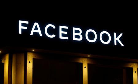Facebook reaches $550 million settlement in facial recognition lawsuit