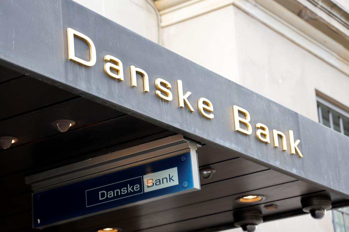 U.S. could face difficulties sanctioning Danske over money-laundering: report