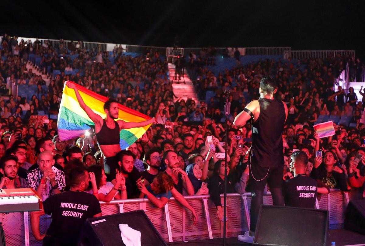 U.S. university in Qatar cancels Lebanese band talk after anti-gay backlash