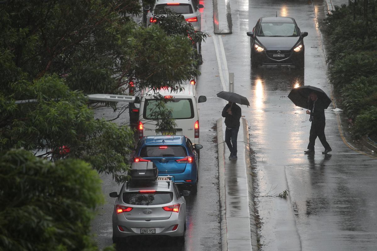 Heavy rains bring both relief and new dangers to bushfire-hit Australia