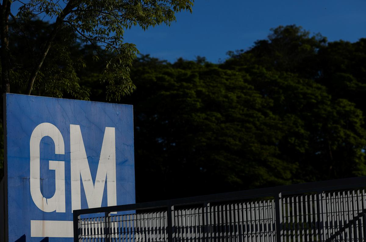GM will restart China production from Feb. 15