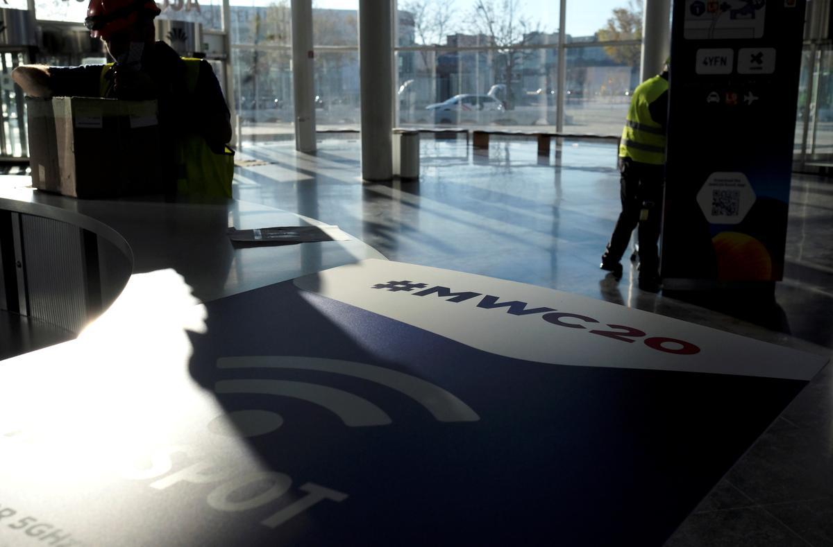Coronavirus prompts Sony, NTT to join Barcelona congress exodus