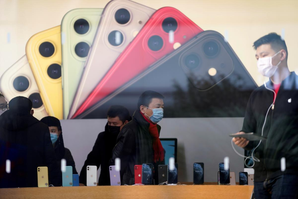 Apple iPhone maker Foxconn approved to resume Shenzhen plant production: source