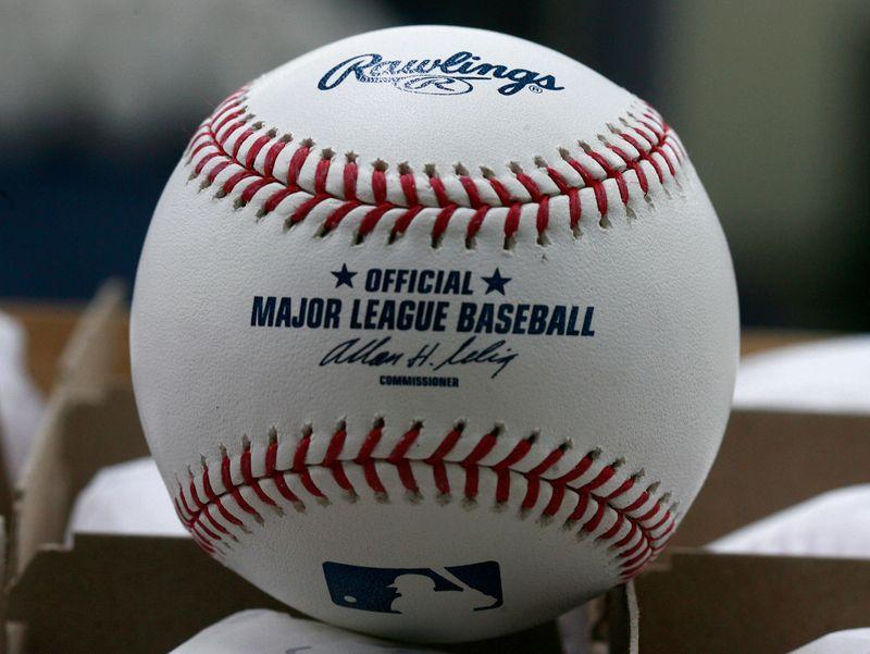 Report Mlb Eyes Playoff Expansion New Twists Reuters