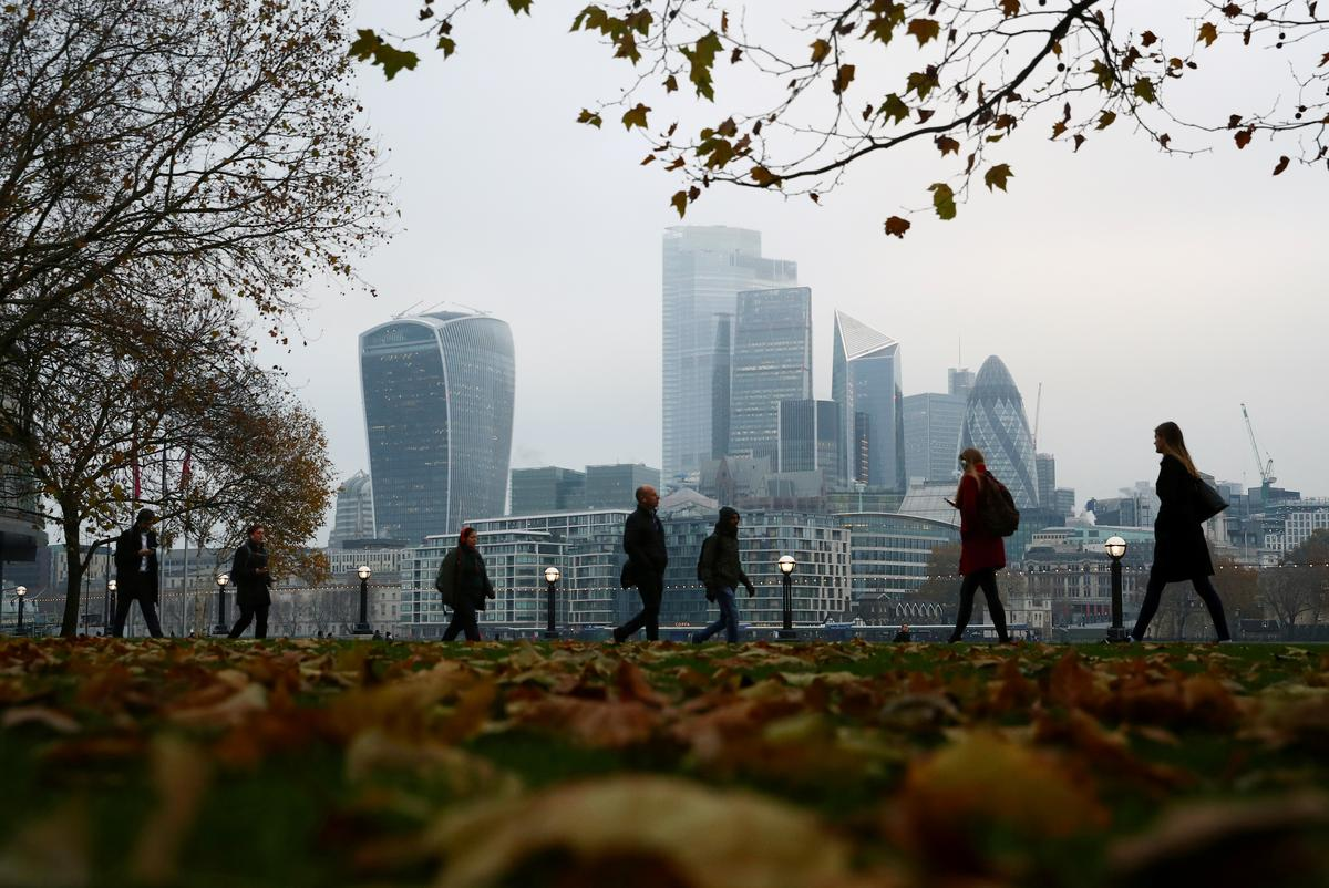 Bank of England warns of limits to EU supervision of UK clearers