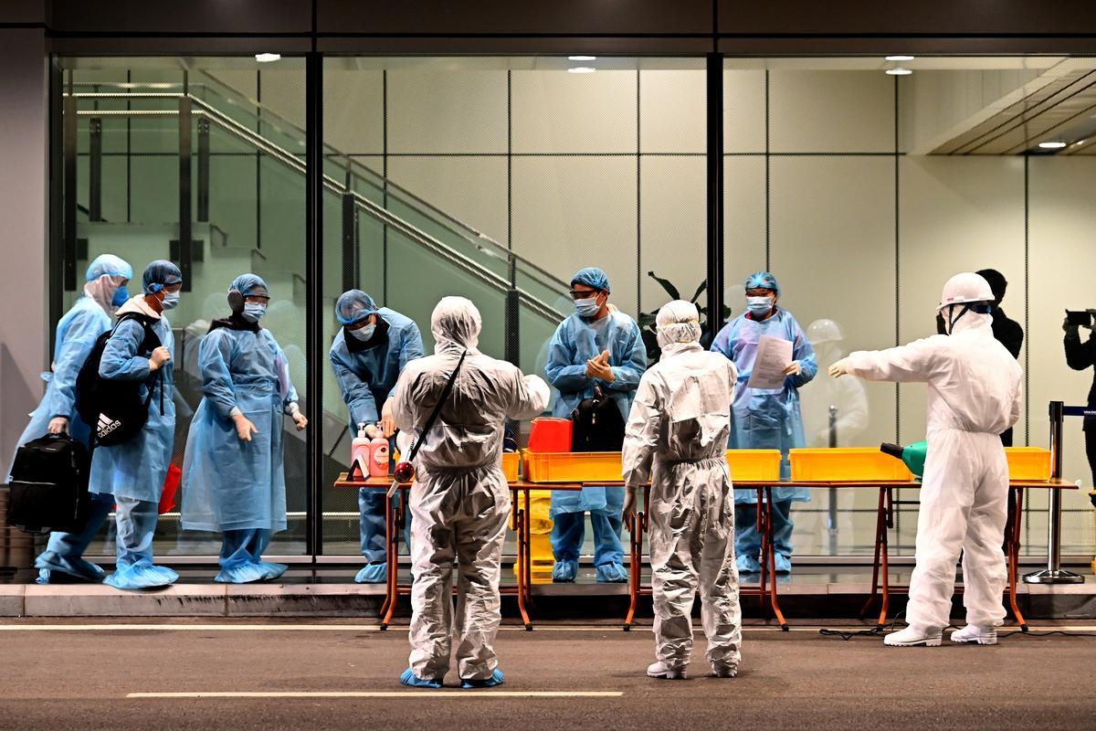 Vietnam needs stimulus package to alleviate coronavirus impact, ministry says