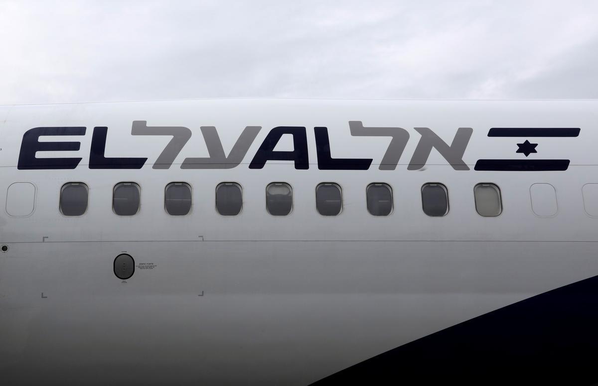 Israel's El Al Airlines suspends Hong Kong flights over coronavirus
