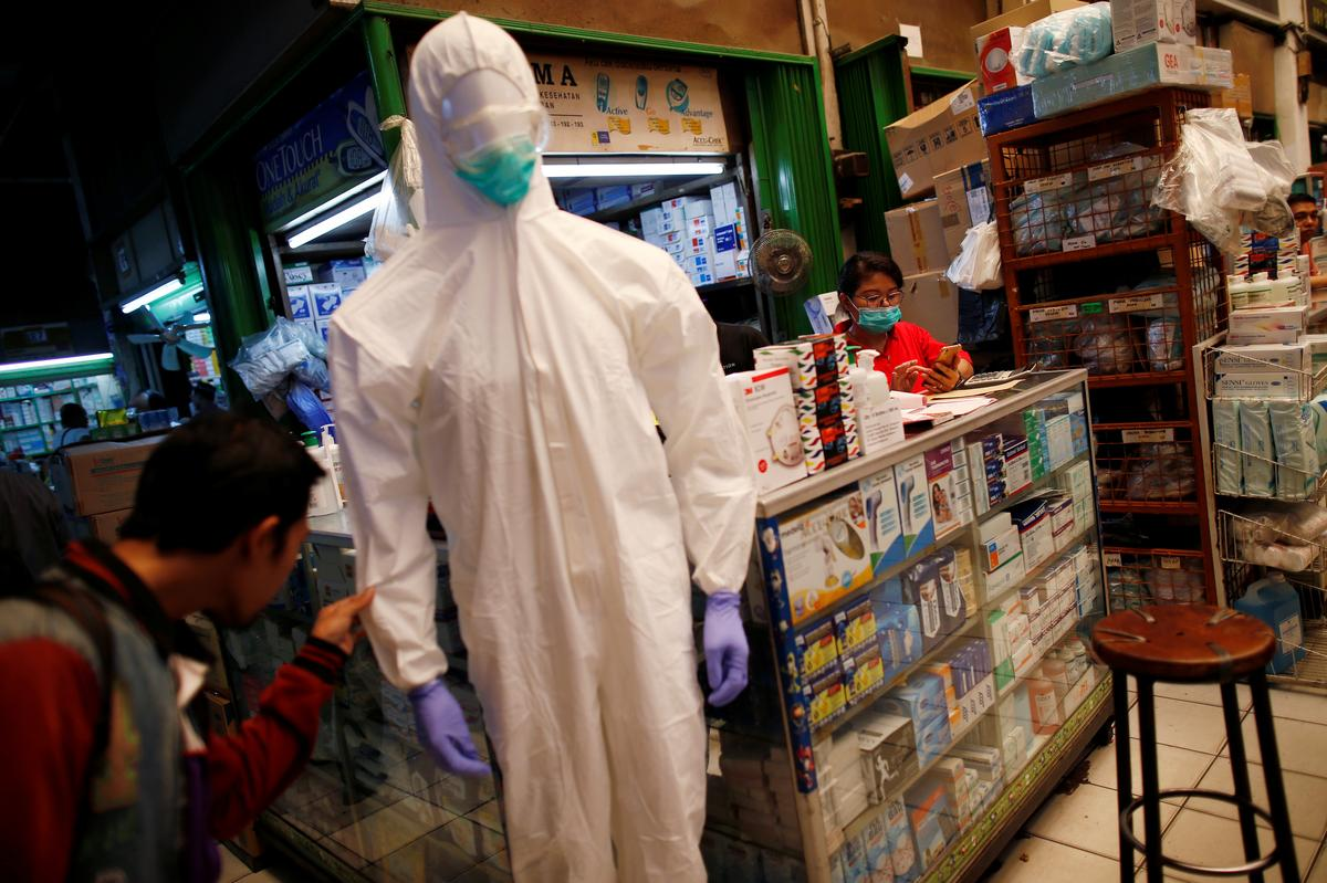What spurt in China's cases suggests about coronavirus