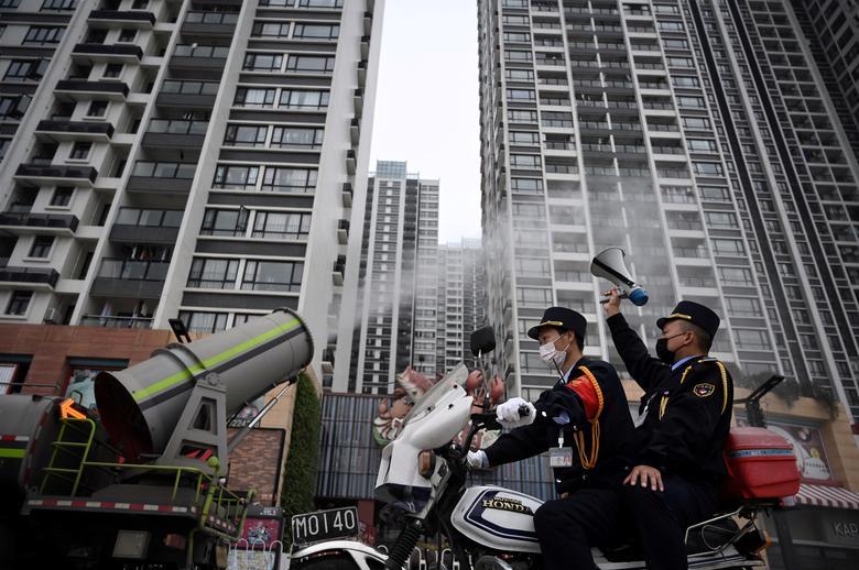 Man Detonates Explosives Near Guangzhou, Killing Four