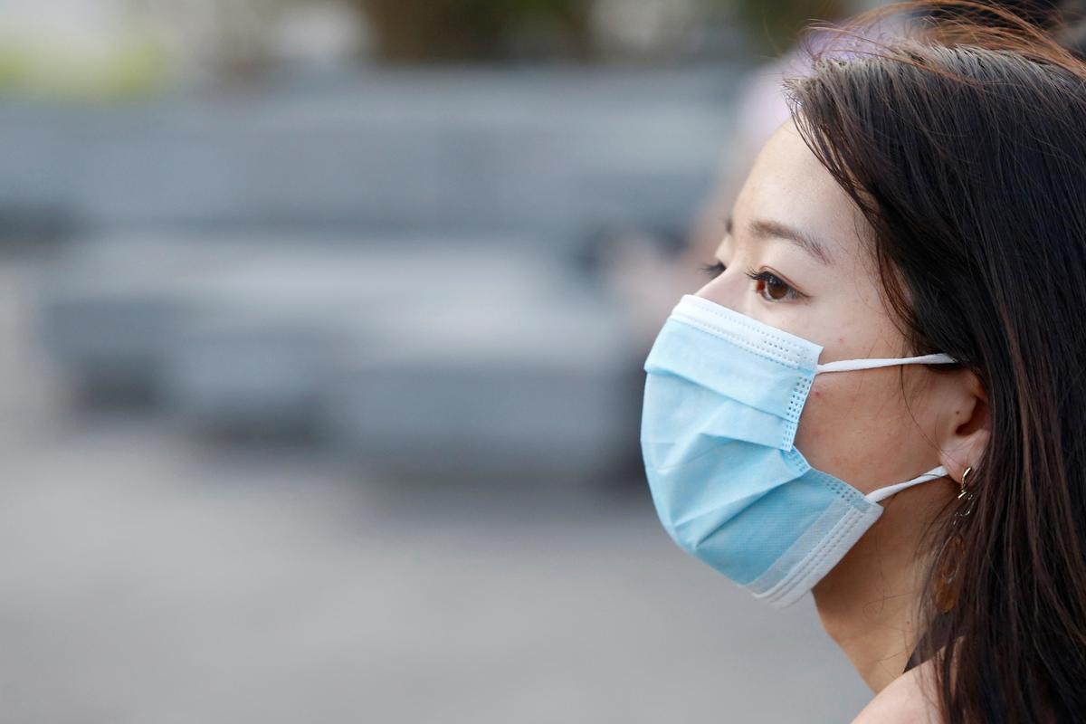 Vietnam says monitoring over 5,000 Chinese workers for coronavirus