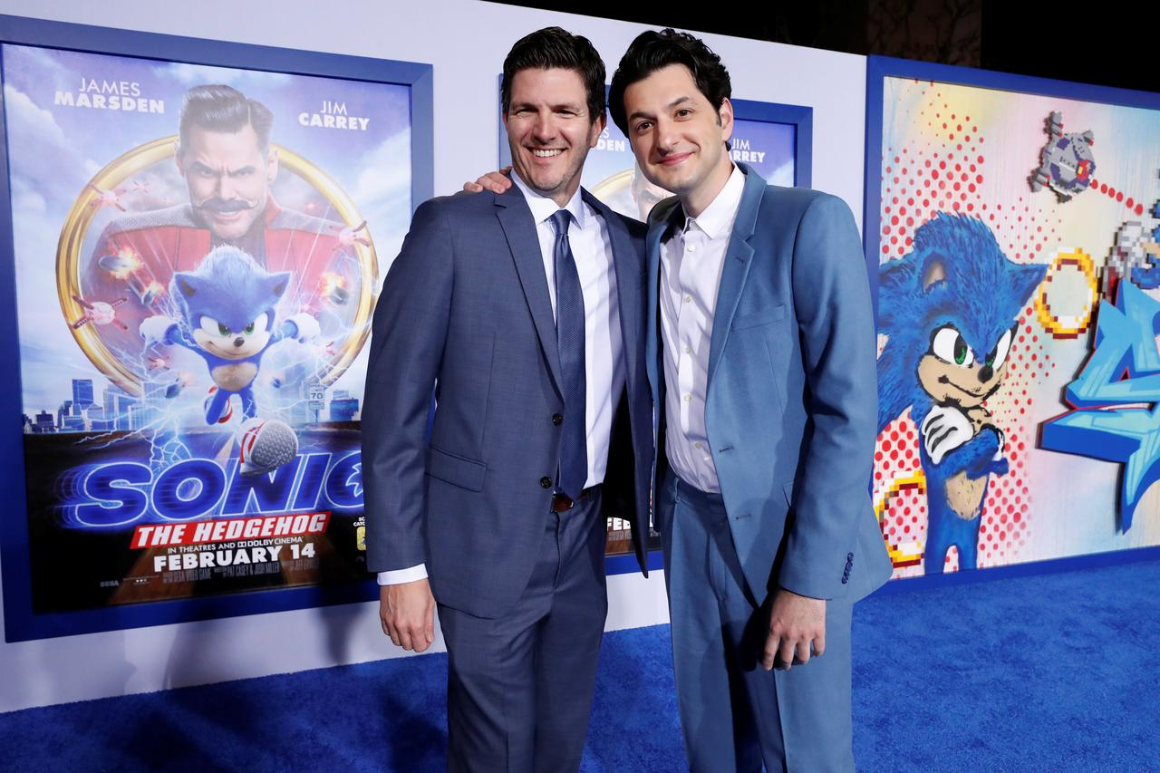 Sonic The Hedgehog Dominates Box Office With Mighty 57 Million Debut Reuters