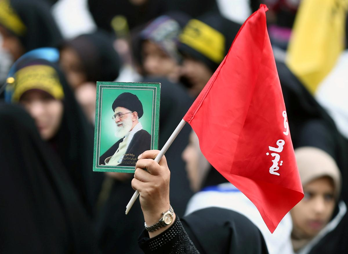 Khamenei loyalists may tighten grip at Iran elections