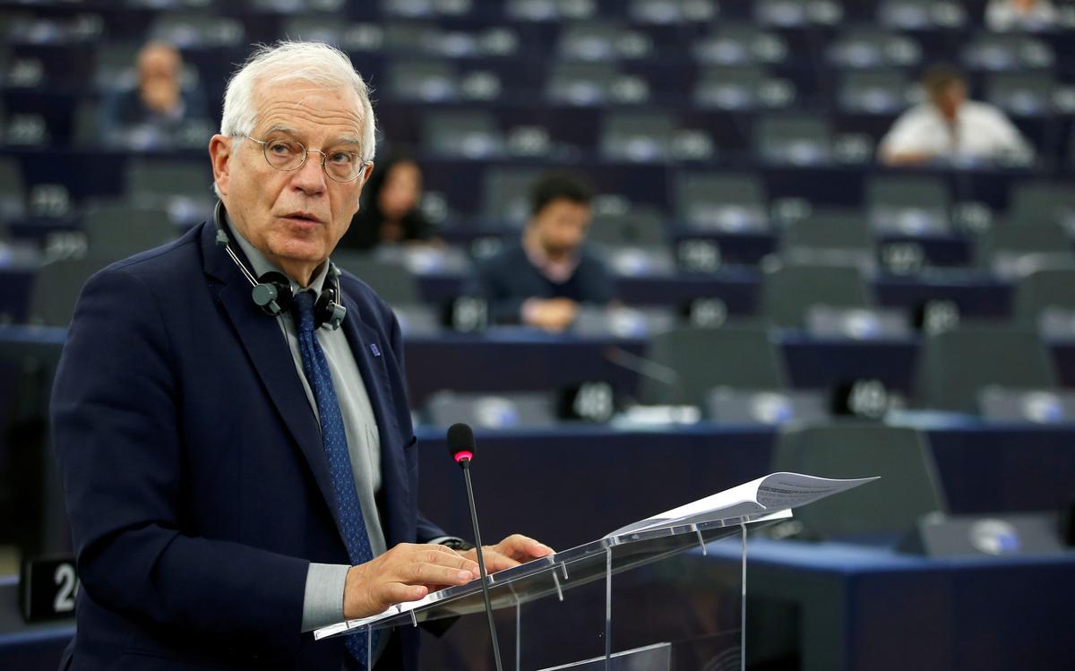 EU agrees new Libya sea patrols after Austria lifts veto