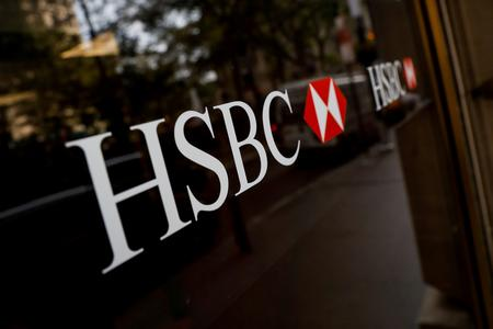 HSBC sets new cost cutting, earnings targets after 2019 profit falls 33%