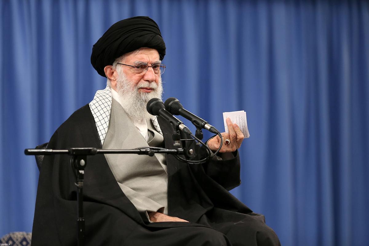Khamenei says voting in Iran's election 'a religious duty'