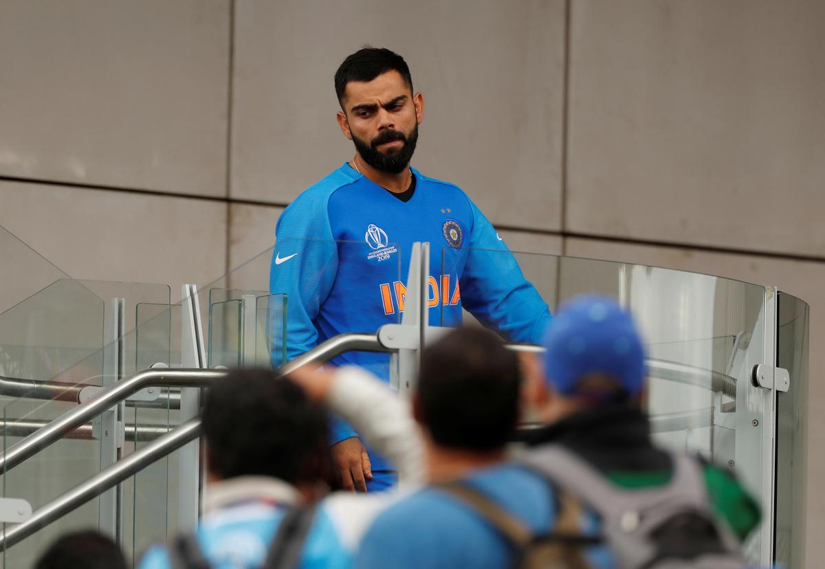 Virat Kohli to continue all-format grind for next three years