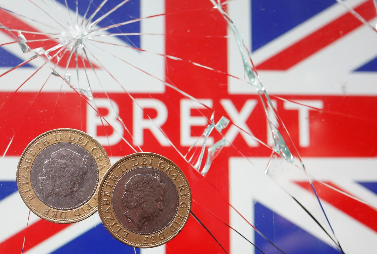 Britain has long known EU free trade deal needs fair competition - EU adviser