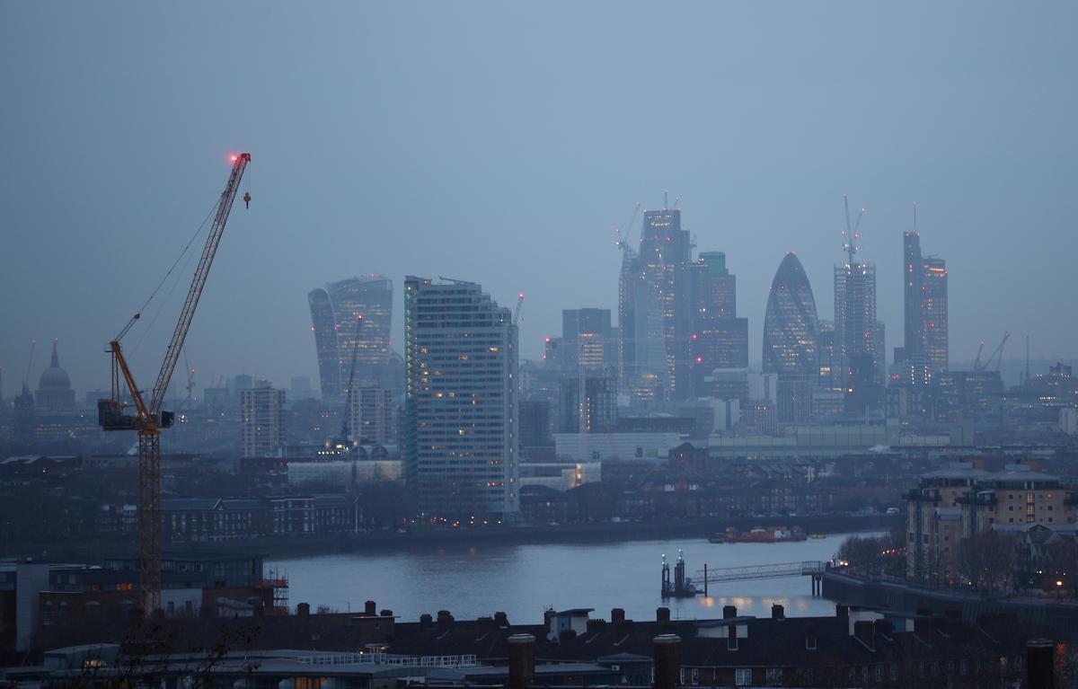 No special treatment for the City - EU advisor