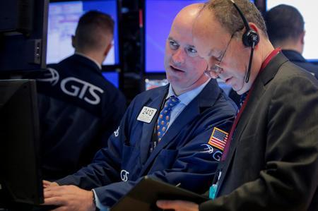 Wall Street tumbles as coronavirus fears mount
