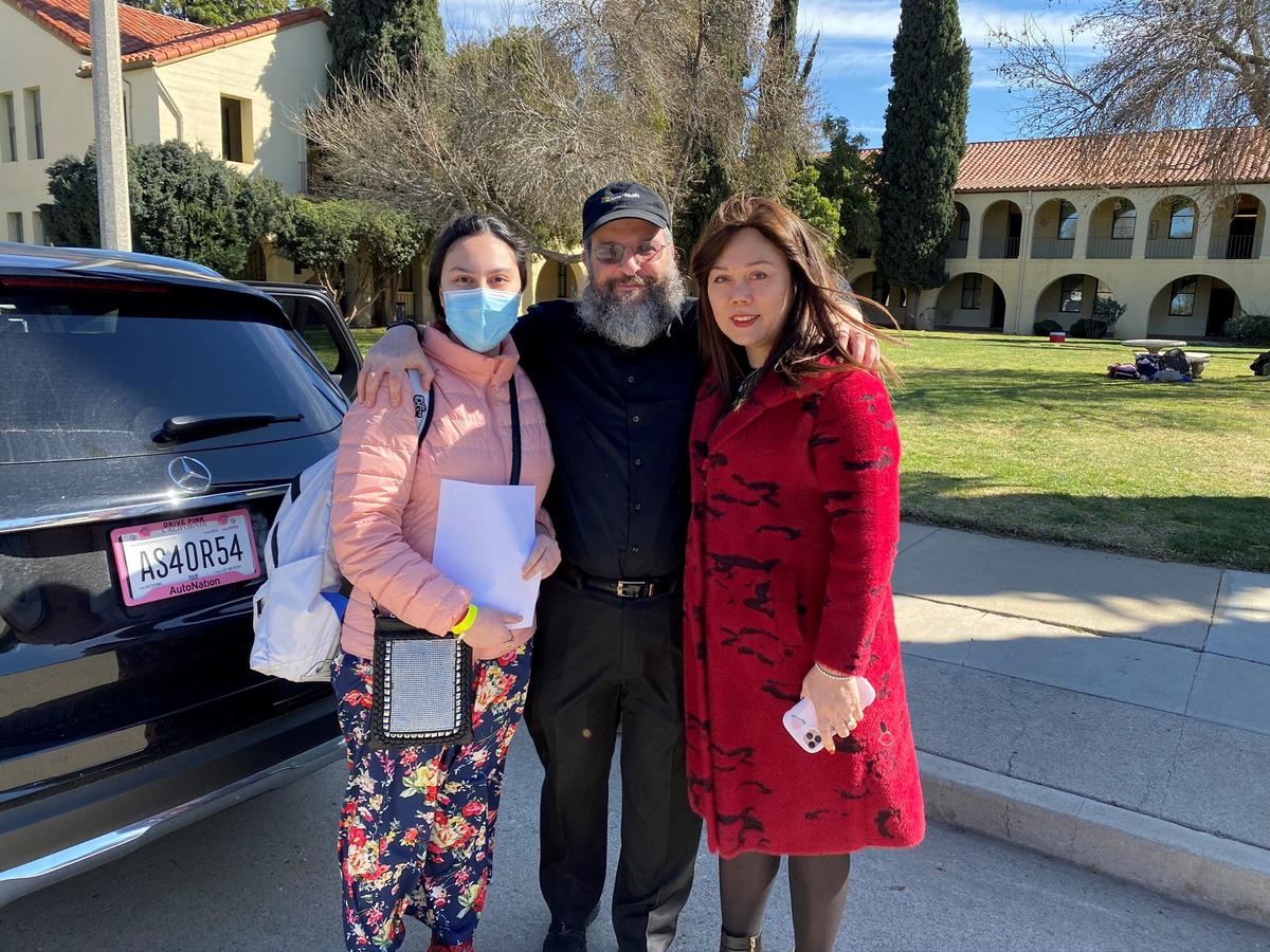 'We're not the walking dead': Americans face coronavirus quarantine stigma