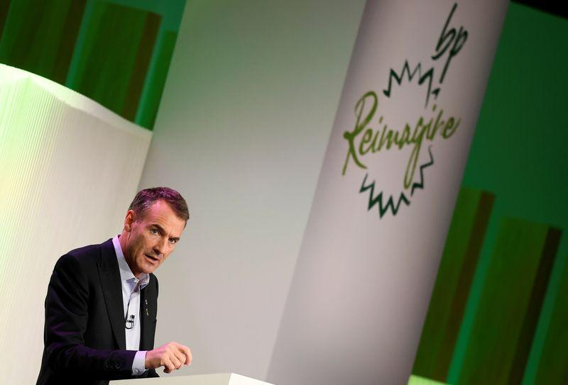 BP slammed for lofty climate change ambition, Rio ignored for small step: Russell