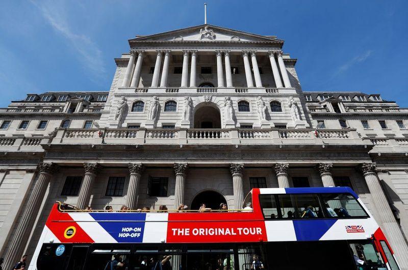 Breakingviews - Bank of England's AI approach will toughen up