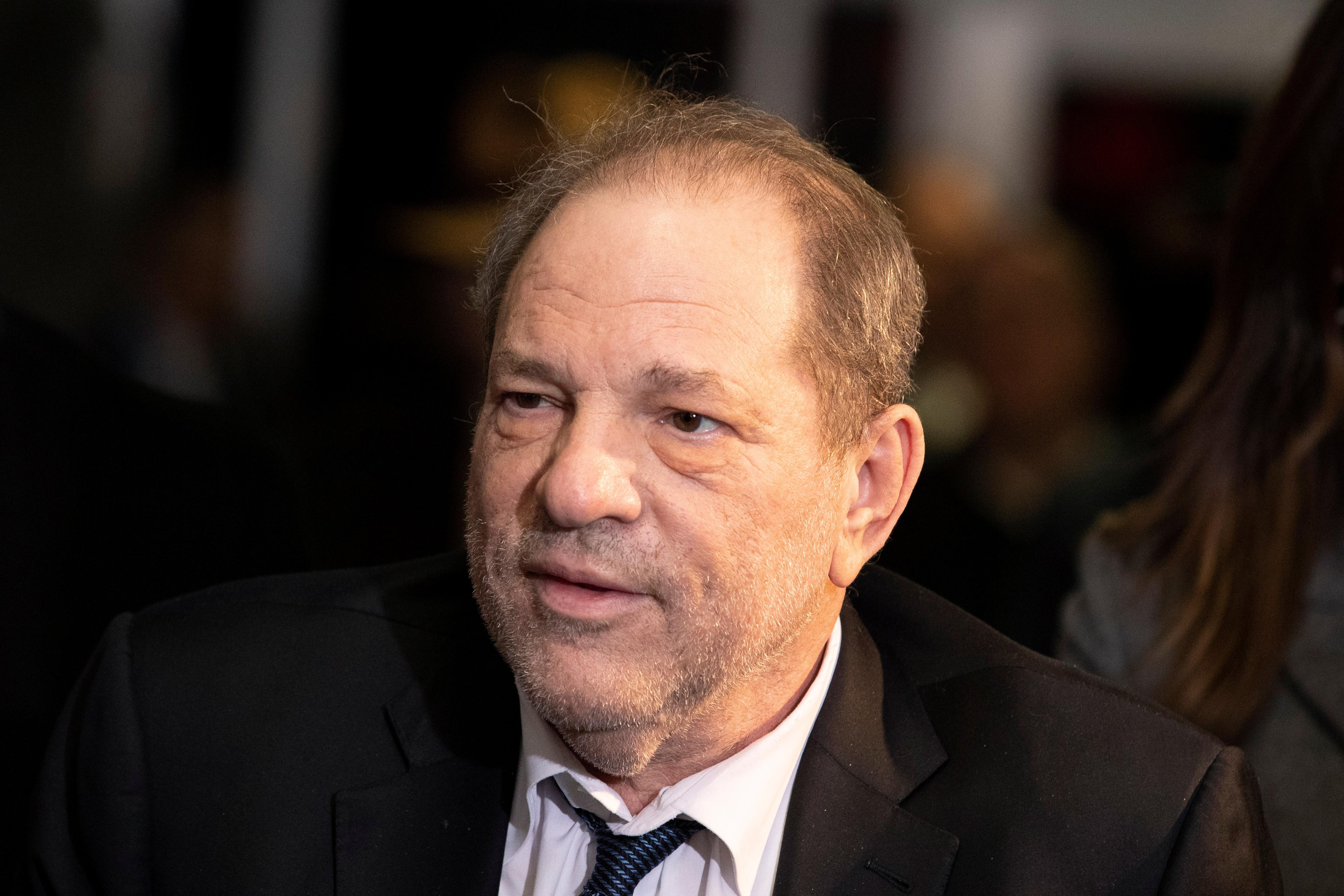 Le jury Weinstein est dans l'impasse sur les accusations d'agression sexuelle les plus graves