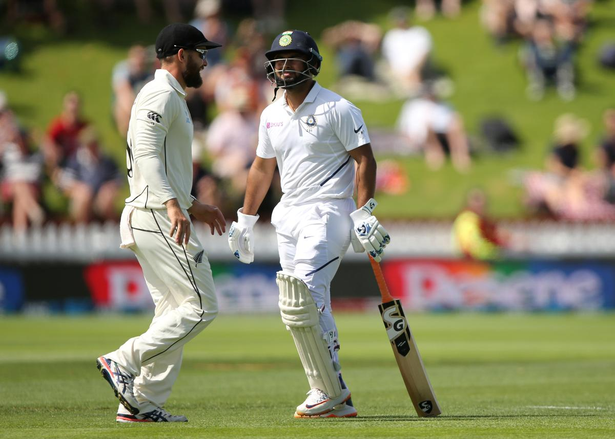 Pant run-out was crucial, says Southee