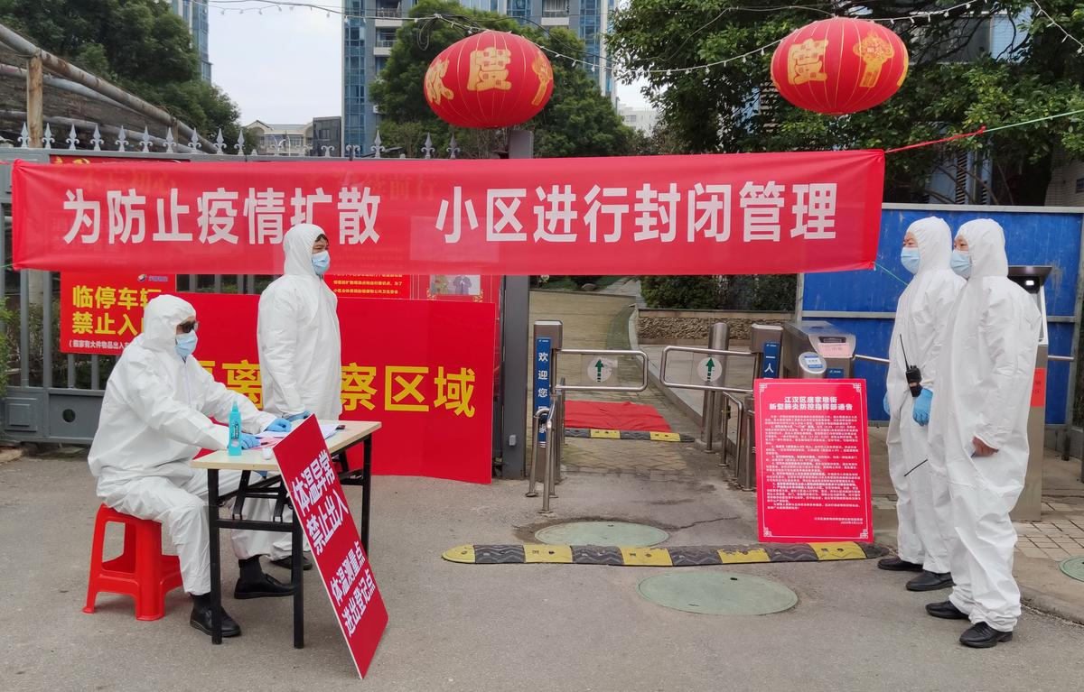 Hubei's medical supply situation improving, but shortages remain: official