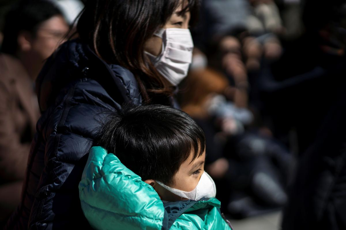 China not considering travel advisories for countries with rising coronavirus cases