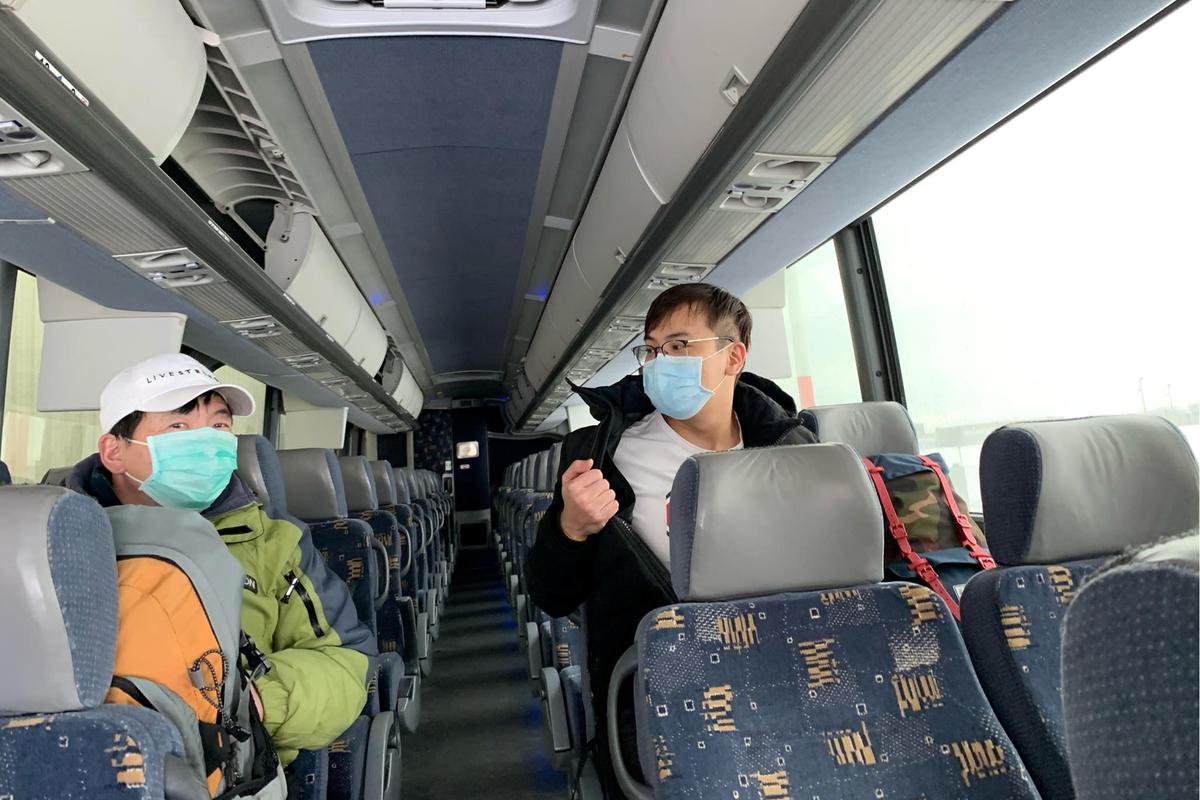 Canadian families 'plead urgently' for third evacuation flight from Wuhan