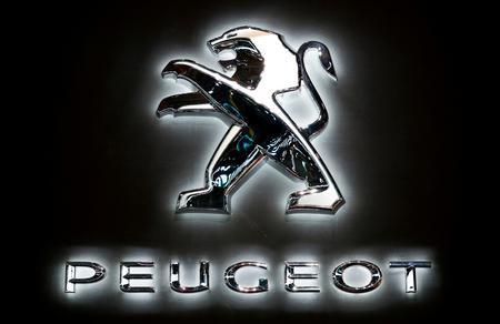 Profit rise lifts Peugeot shares ahead of Fiat merger