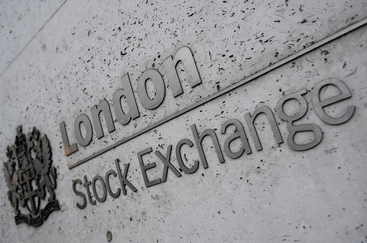 London stocks tank as pandemic fears intensify; FTSE hits one-year low