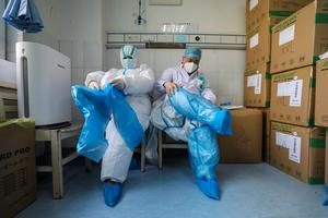 Inside Wuhan, epicenter of China's coronavirus outbreak