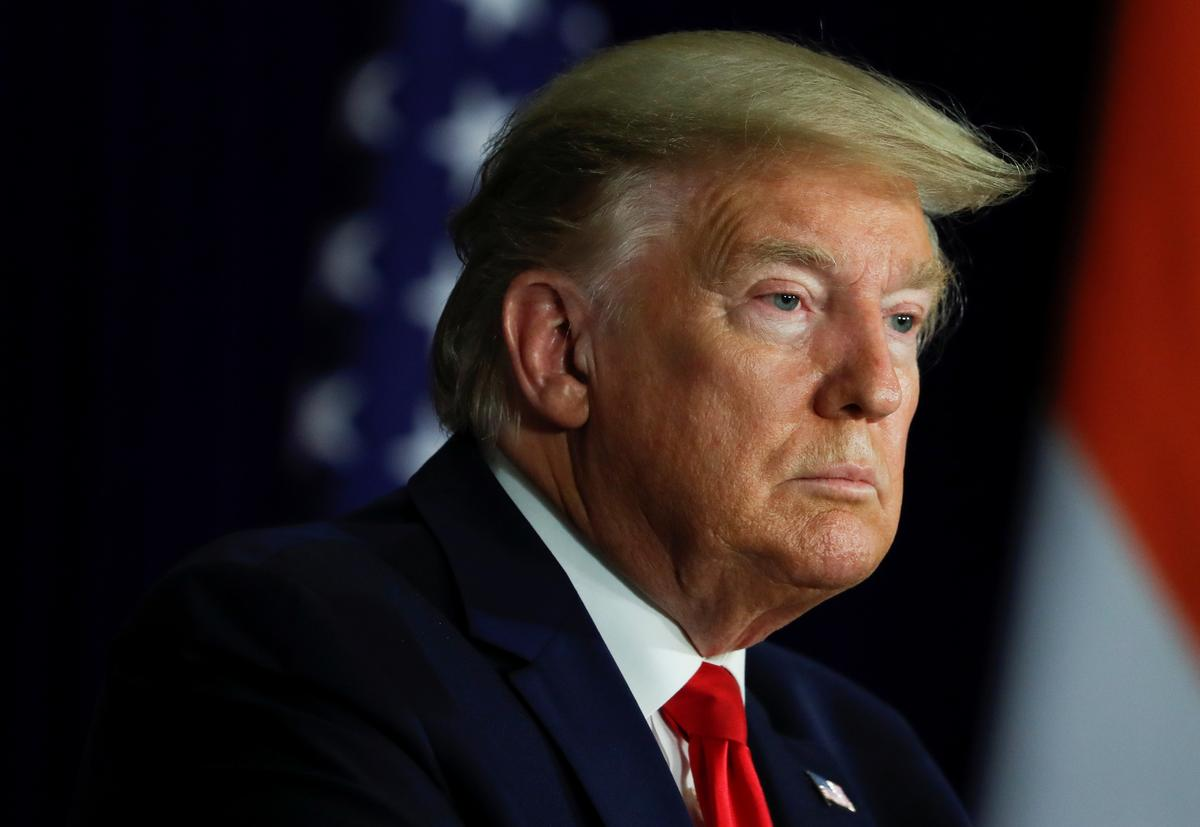 Trump will hold White House news conference on coronavirus on Wednesday