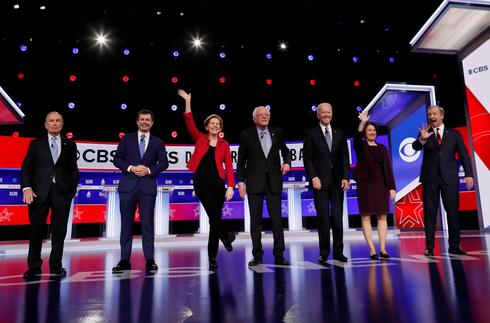 How each of the Democratic candidates did in the South Carolina debate