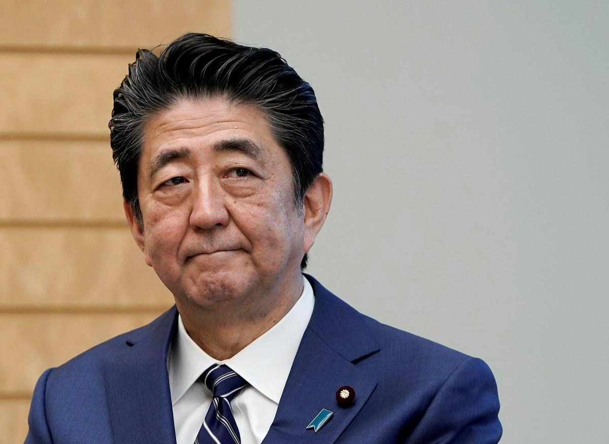 Japan PM Abe says to ask all schools to close for most of March