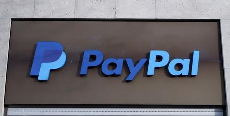 CORRECTED-UPDATE 3-PayPal sees revenue hit from coronavirus outbreak