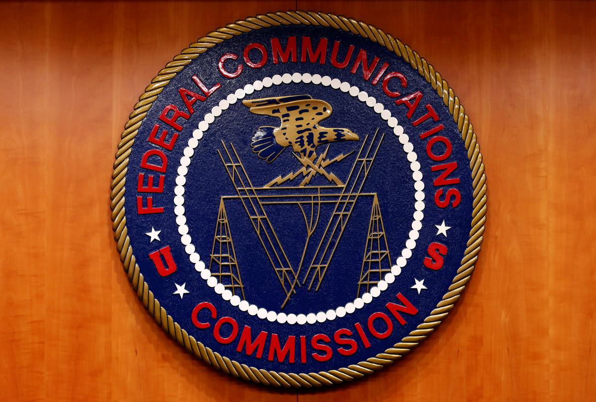 FCC to propose $200 million fines for U.S. cellphone carriers over consumer data disclosures