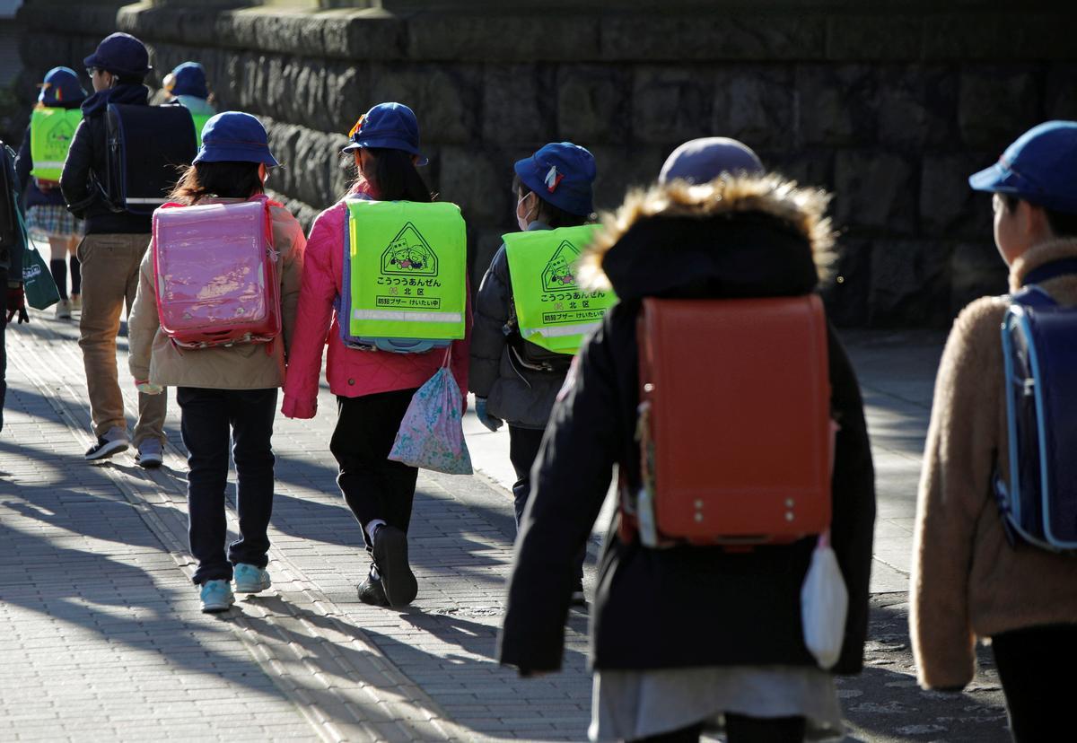 Japan schools may be shut longer depending on coronavirus outbreak: health minister