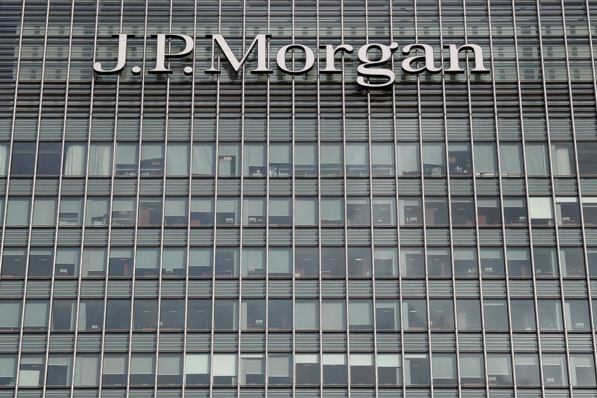 JPMorgan restricts global travel to protect against virus: Bloomberg News