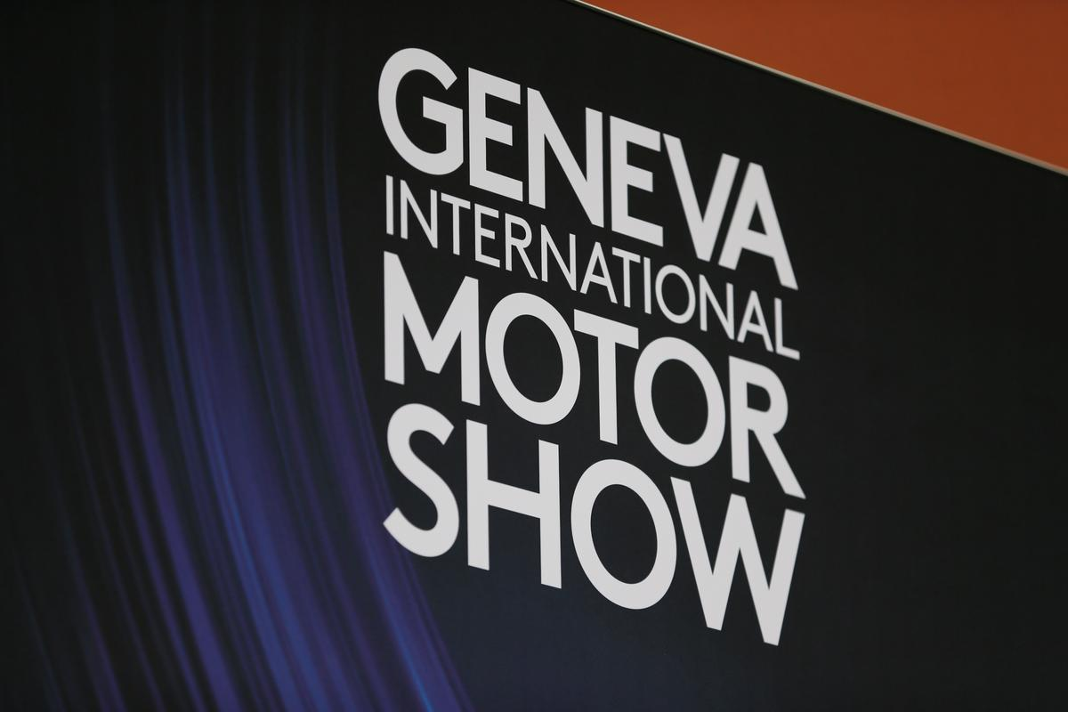 Swiss anti-viral ban on large events hits Geneva car show head-on